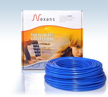 Кабель нагревательный одножильный Nexans TXLP/1 600/17