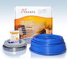 Комплект теплого пола Nexans TXLP/1 1400/17 OTN-1991